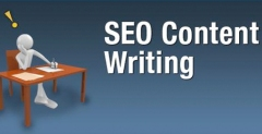 SEO Friendly Website Content Writing