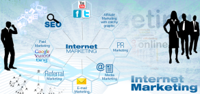 Internet Marketing Services Lahore Pakistan