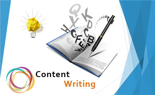 Content writing websites