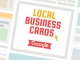 Local Business Will Gain a Boost with Google Business Cards!